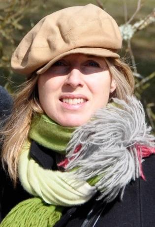 Johanna Gibbons