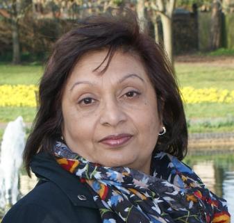 Sunita Gordon